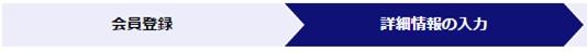 DODAエージェントサービスWEB登録・詳細情報の入力