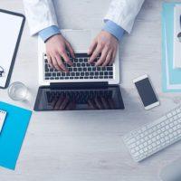 医療業界・転職
