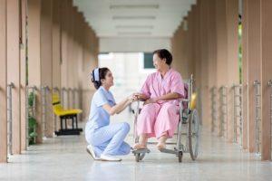 医療業界・看護師・介護士・転職