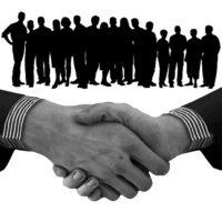 交渉・内定・入社・人間関係