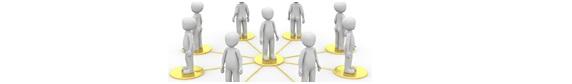 人脈・ネットワーク